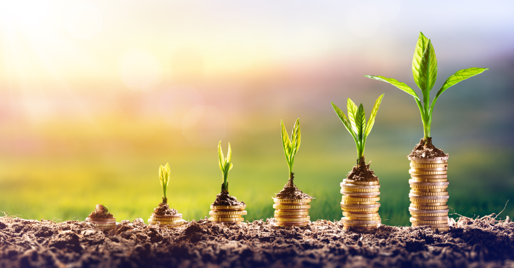 Growing funds