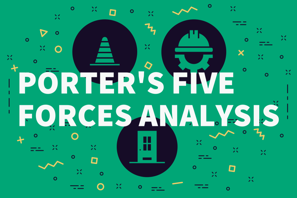 Porter's Five Forces Framework