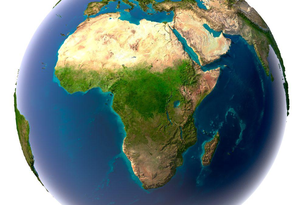 Rising Estates: Investing in Africa's Future